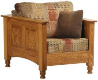 Shepherdstown Chair