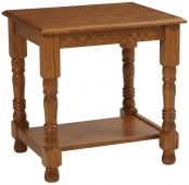 Shepherdstown End Table