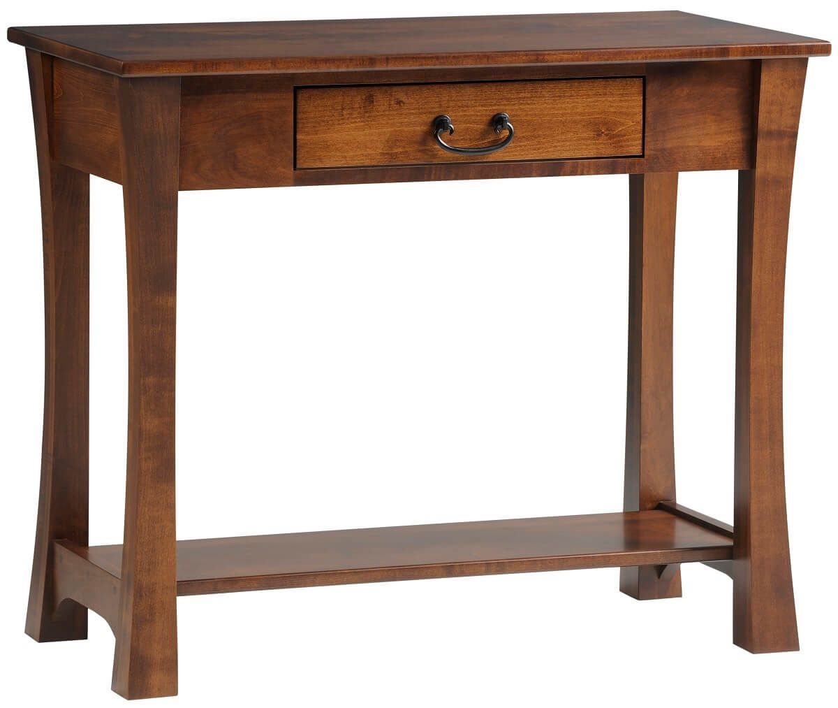 Two Rivers Console Table