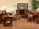 Two Rivers Living Room Set