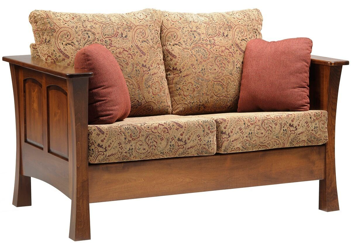 Two Rivers Loveseat