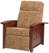 West Point Recliner