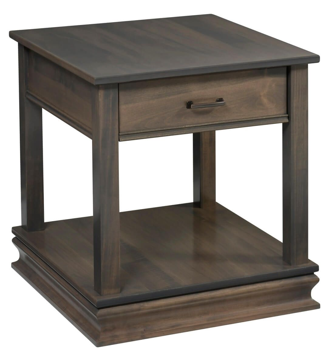 Girard Park End Table