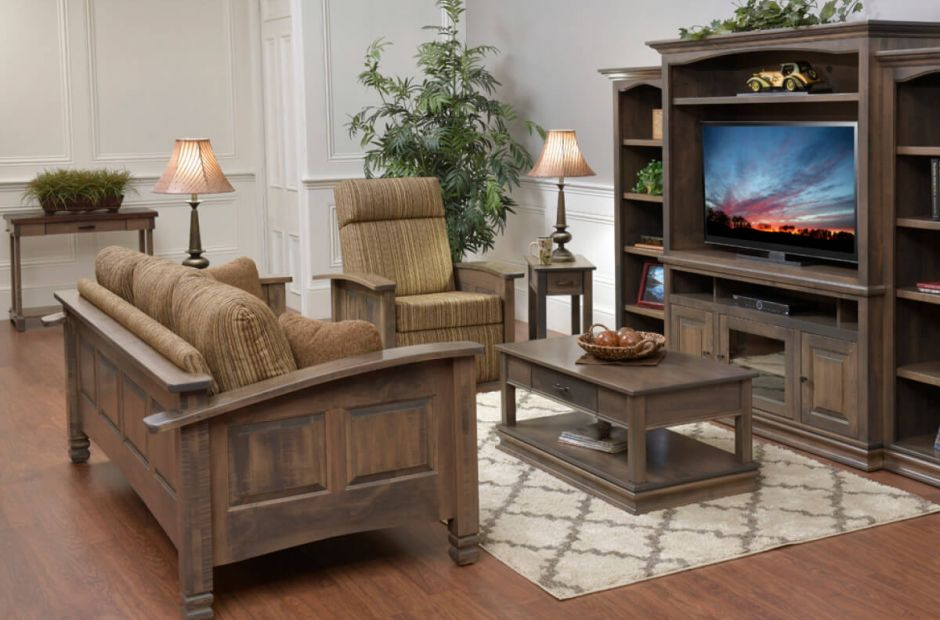 Girard Park Living Room Set image 1