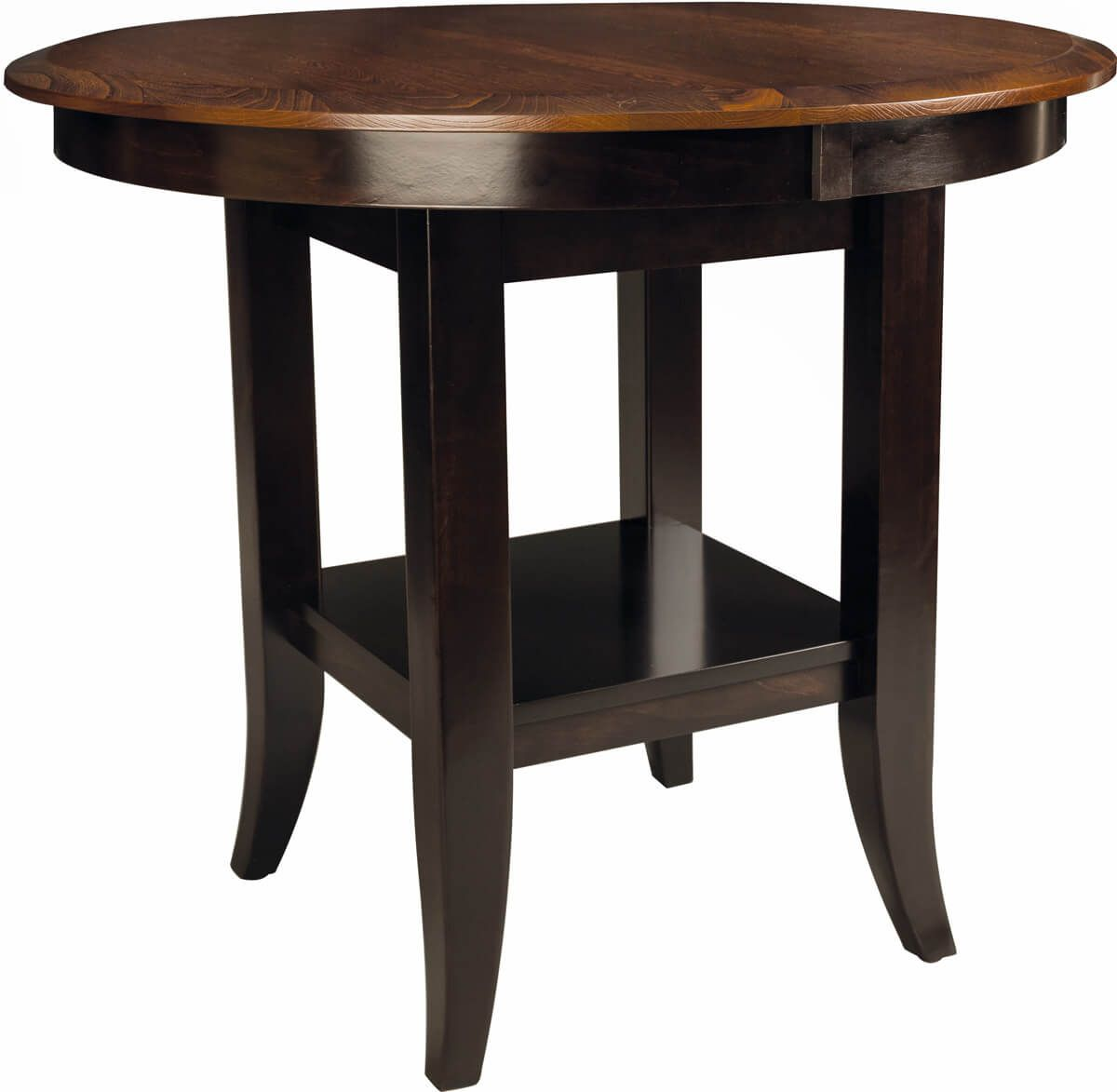 Aragon Bistro Table with round top