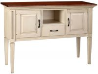 Castile Serving Sideboard