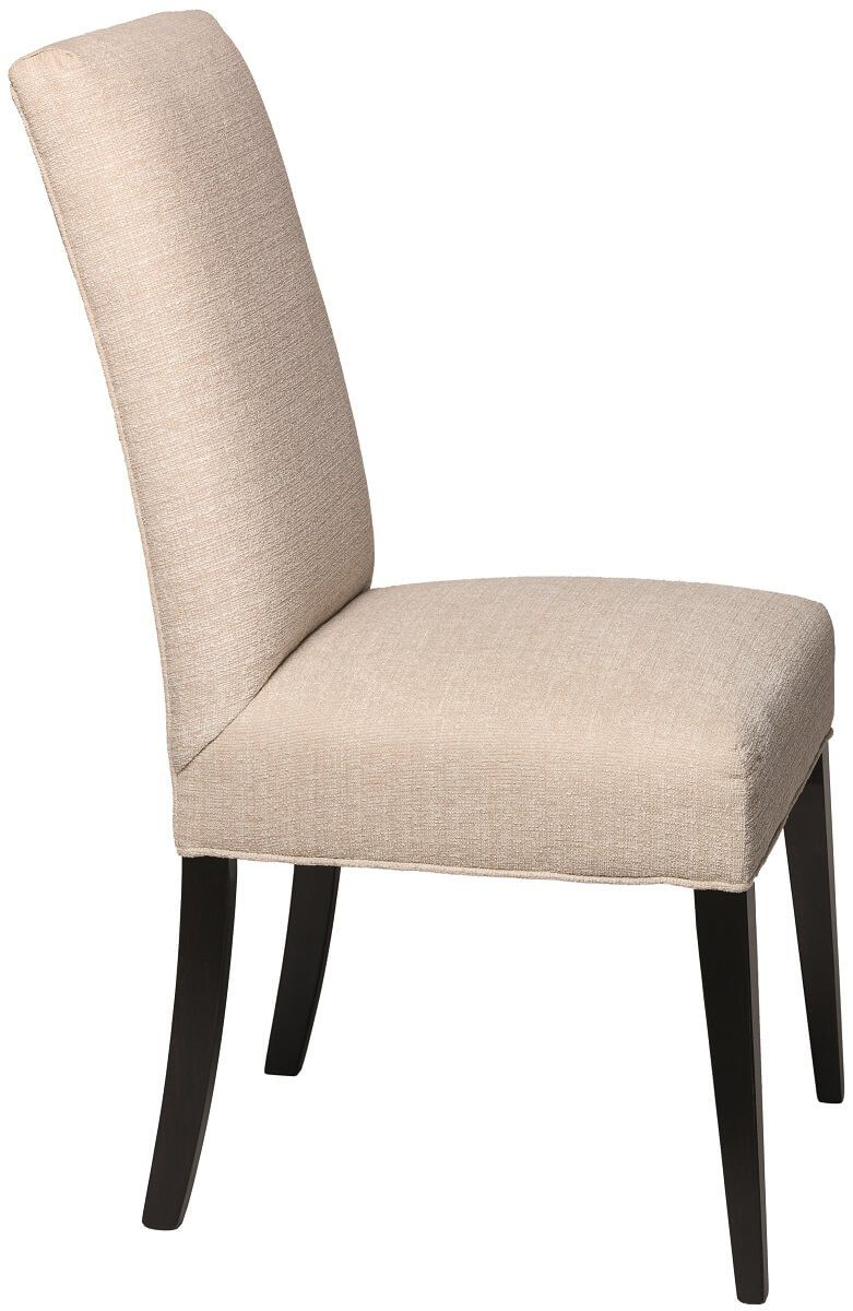 Available with fabric or leather upholstery