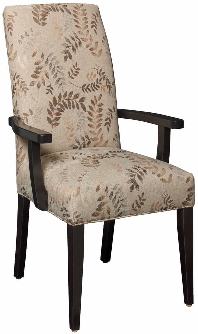 Dominion Reserve Upholstered Arm Chair