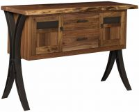 Dominion Reserve Live Edge Sideboard