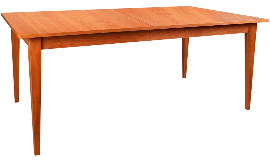 Eastwood Arts and Crafts Dining Table in Cherry