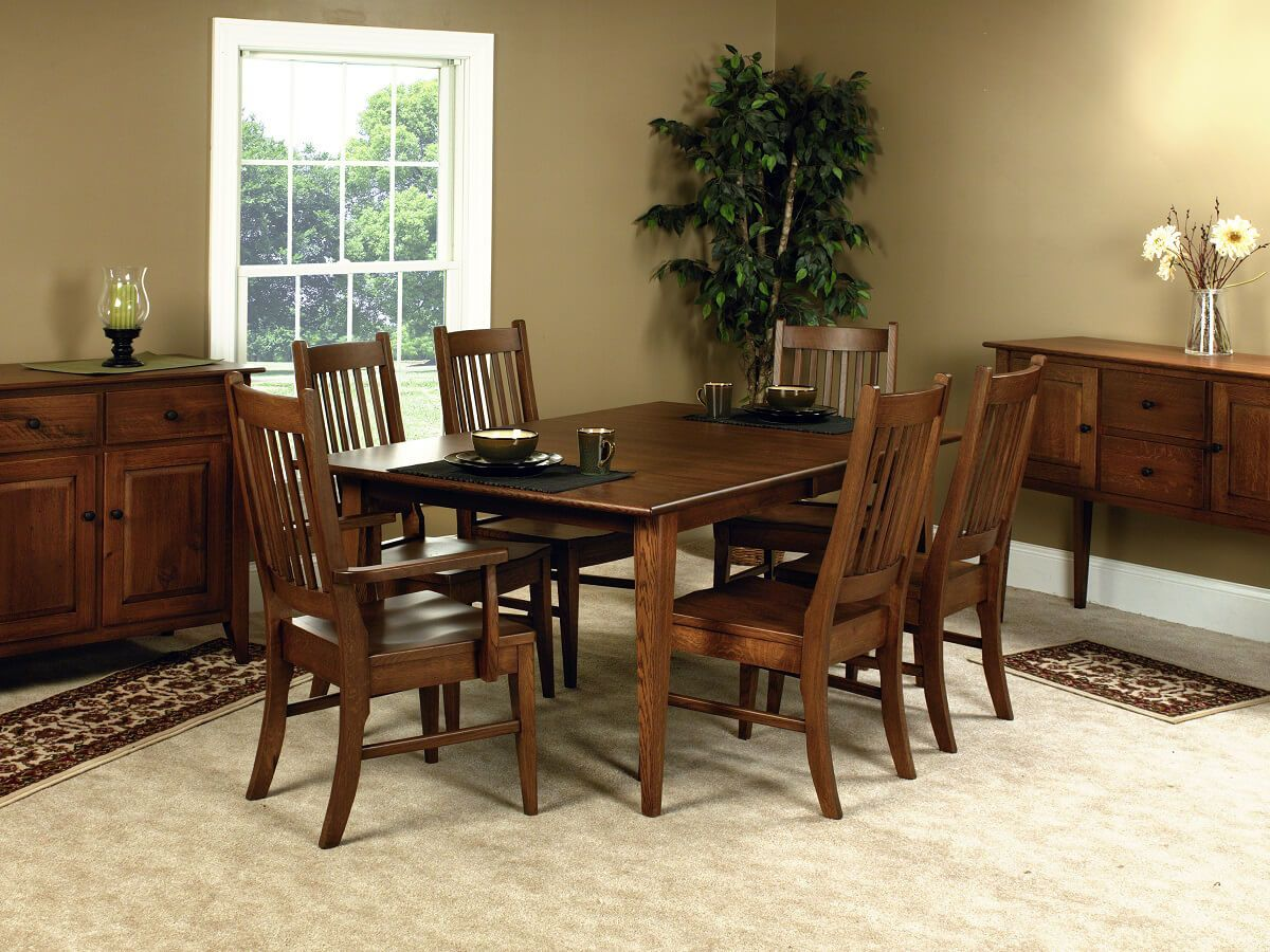 Giles Dining Room Set