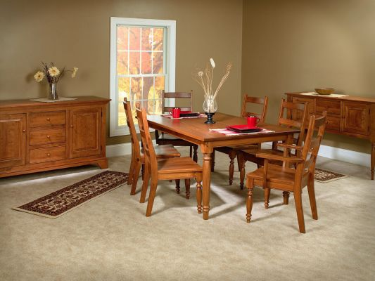 High Point Dining Room Set