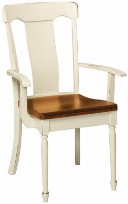 La Crosse Dining Arm Chair