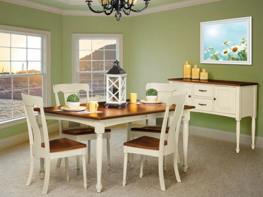 La Crosse Dining Room Collection