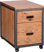 Paxton File Cabinet