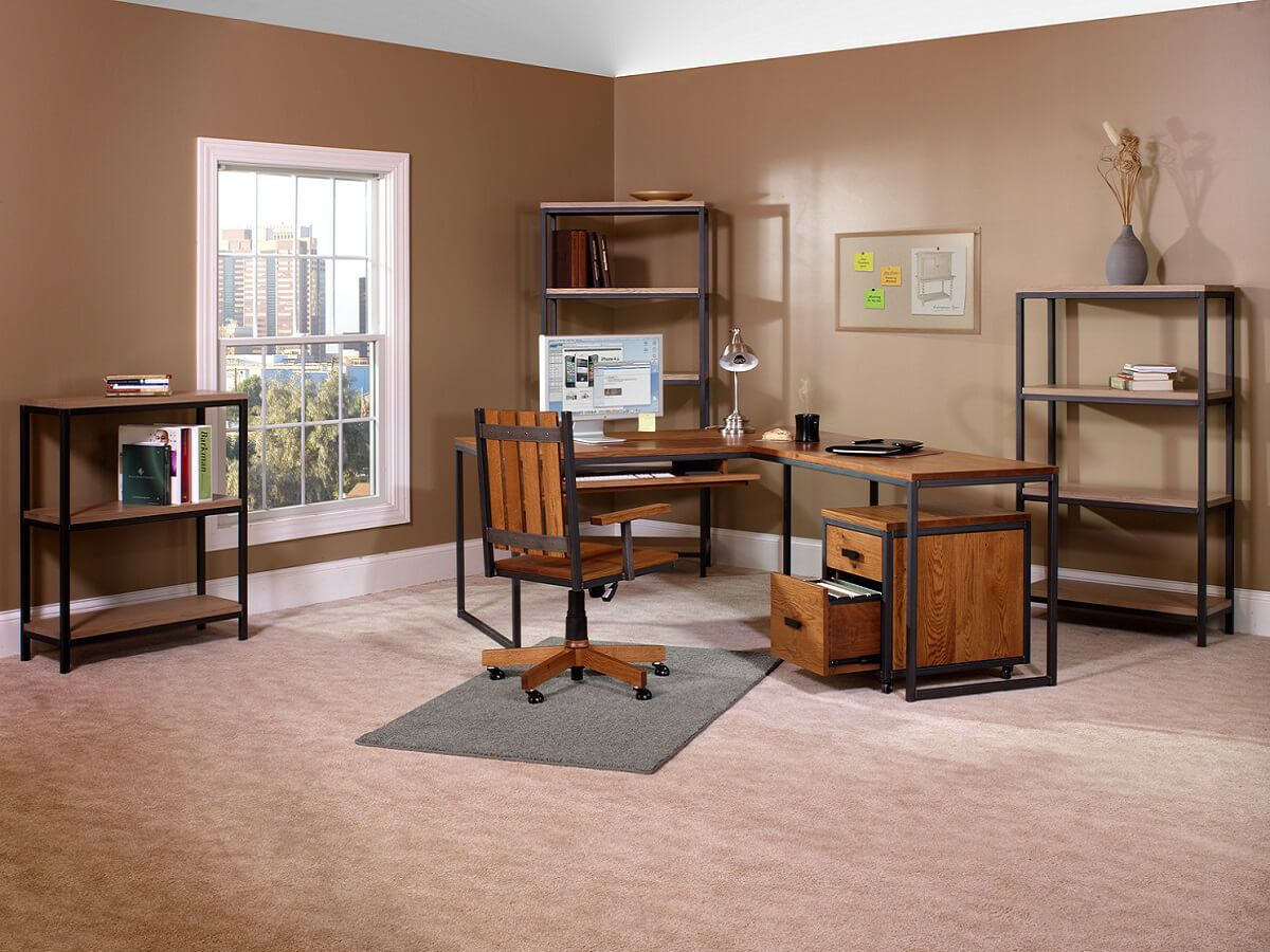 Paxton Home Office Set