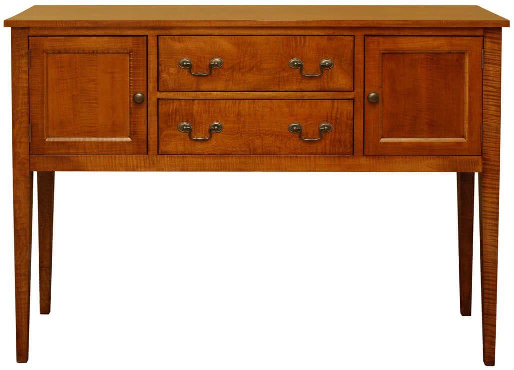 Philadelphia Solid Wood Huntboard