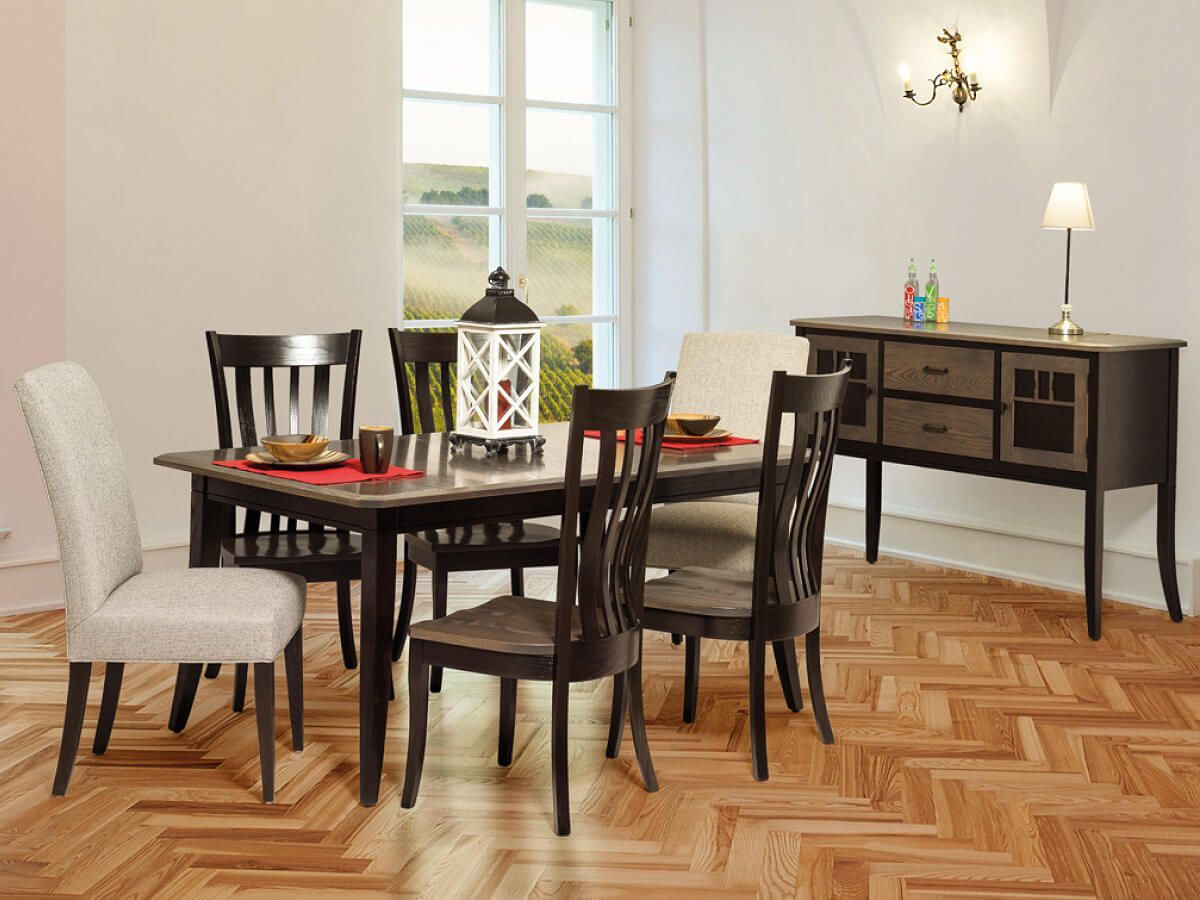 Terrenova Dining Collection