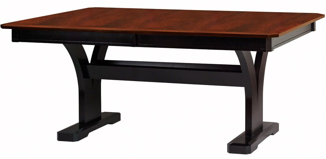 Terrenova Trestle Table