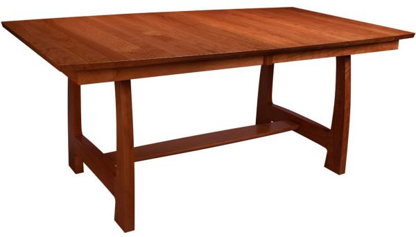 Expandable Watkins Glen Dining Table