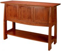 Watkins Glen Serving Sideboard