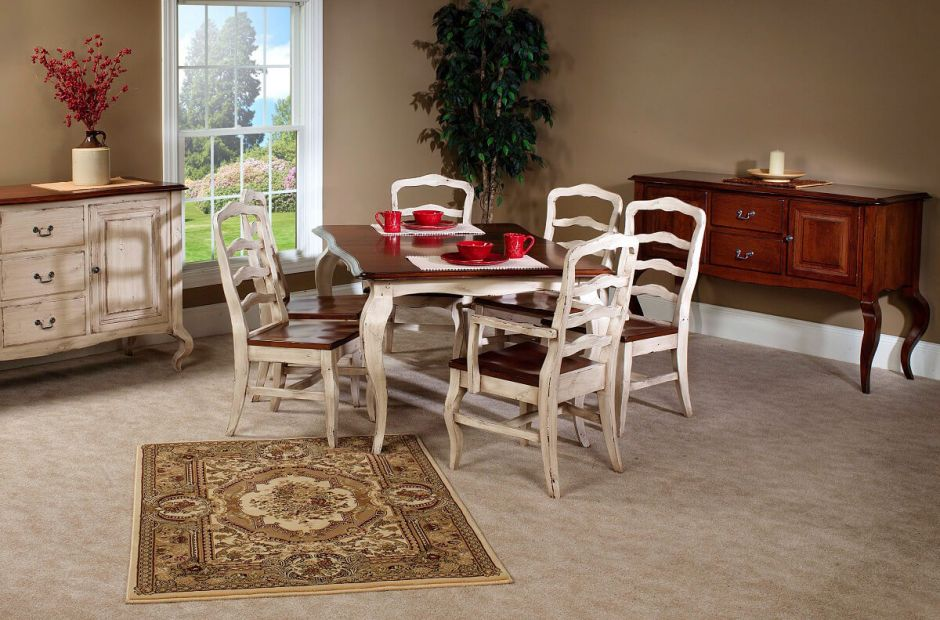 Westminster Dining Set image 1