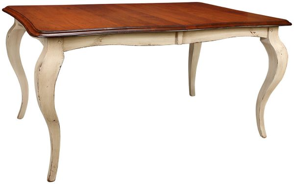 Our Westminster dining table has a 1