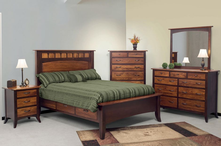 Aragon Bedroom Set image 1