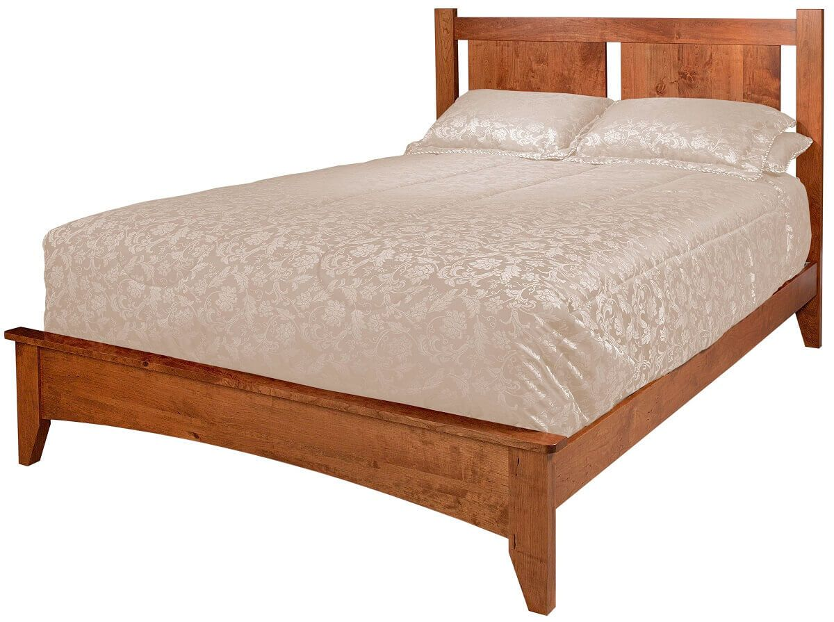Barclays Panel Bed