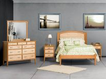 Belfast Bedroom Set