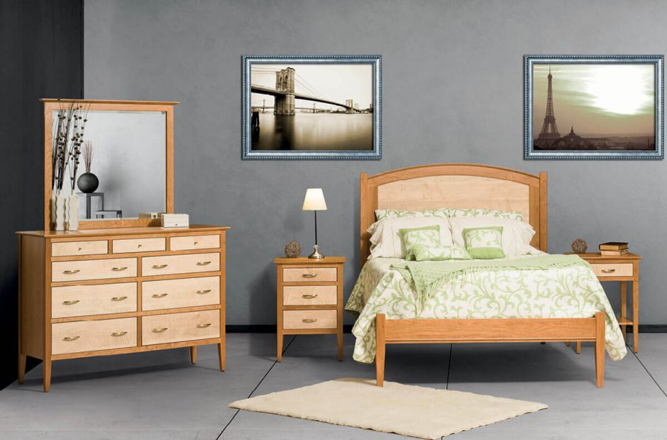 Belfast Bedroom Set image 1