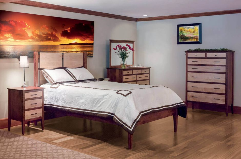 Belfast Bedroom Set image 2