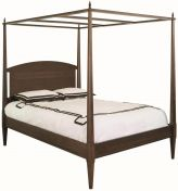 Belfast Canopy Bed