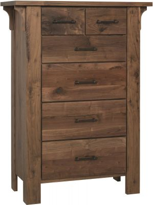 Bremerton Chest of Drawers