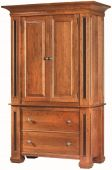 Chain Lakes Armoire