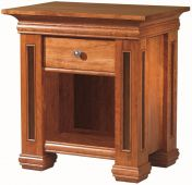 Chain Lakes Bedroom Nightstand