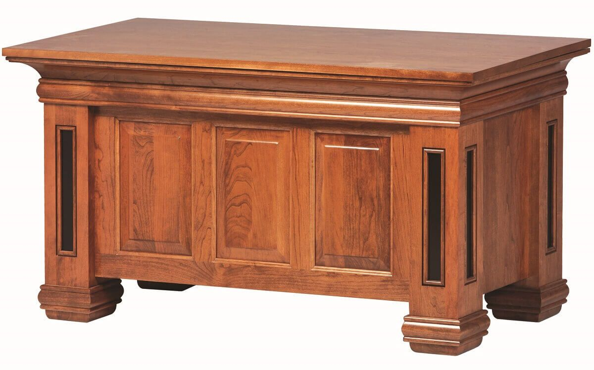 Chain Lakes Blanket Chest