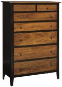 Pasco 7-Drawer Chest