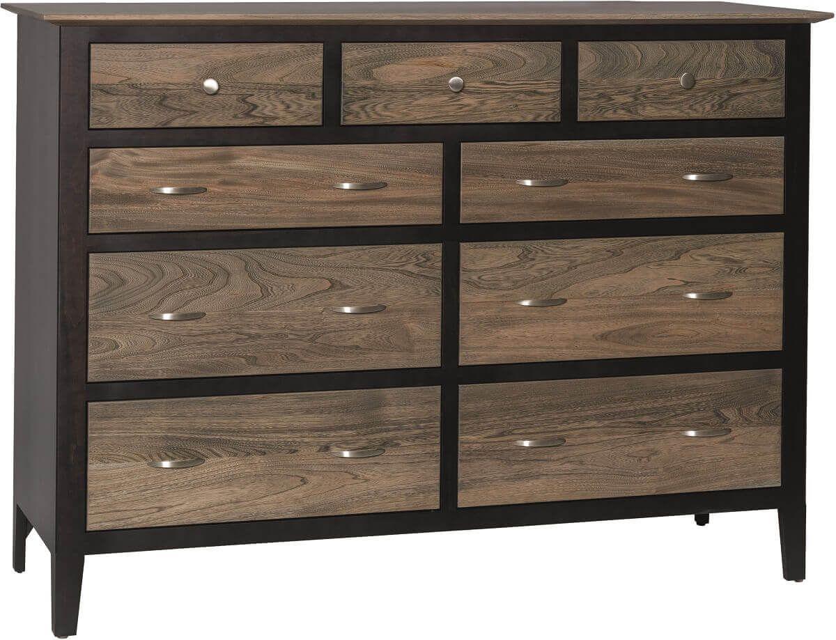 Pasco Grand Dresser
