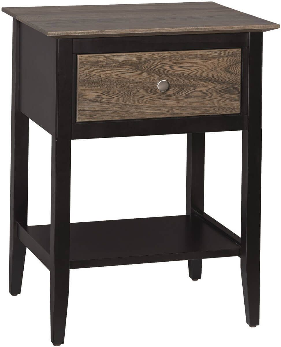 Pasco Side Table