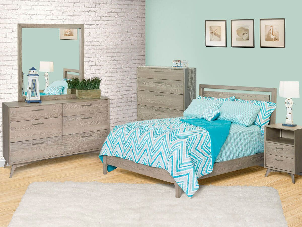 Renton Bedroom Collection