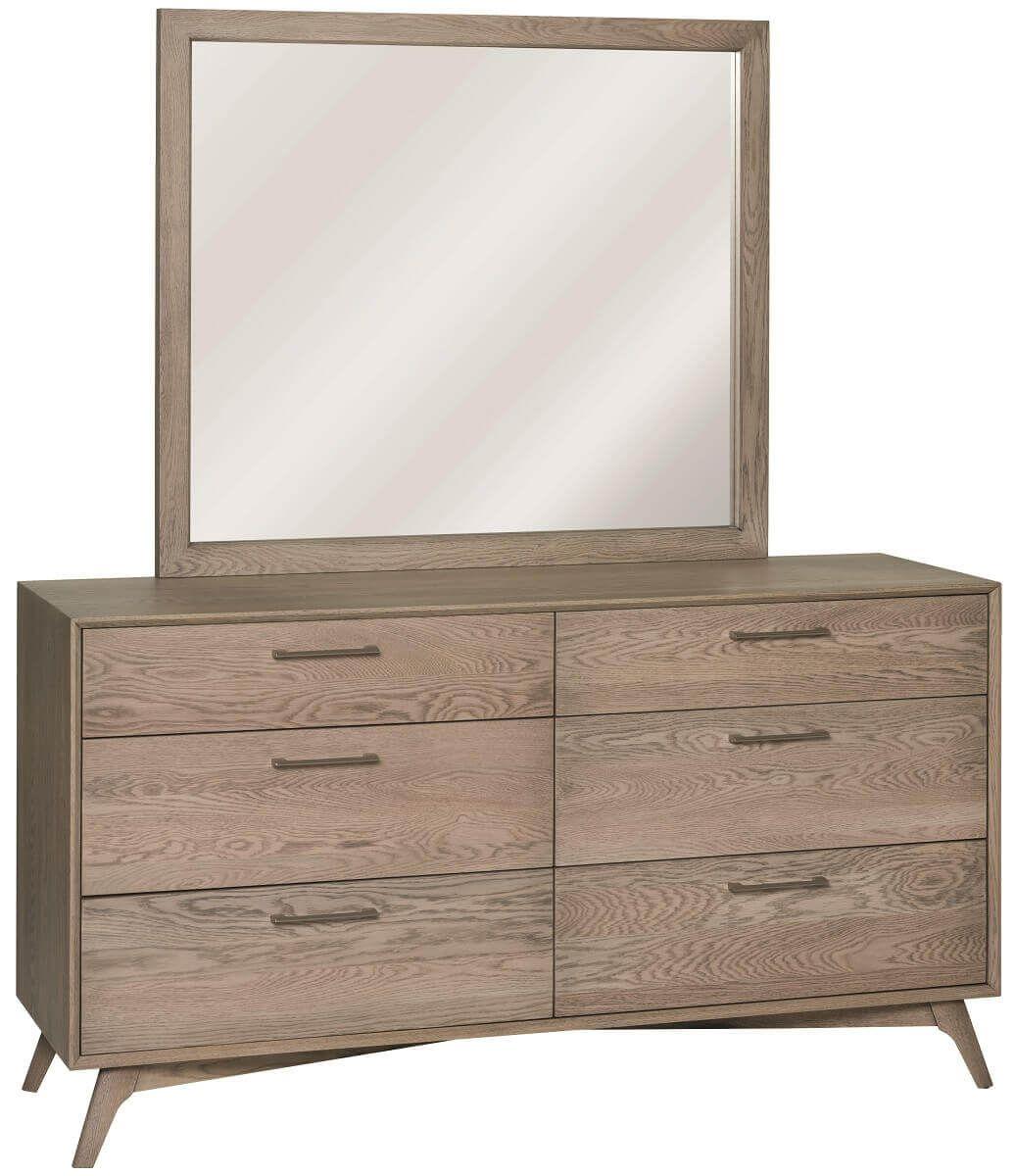 Renton Mirror Dresser