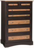 Stars Hollow Chest of Drawers