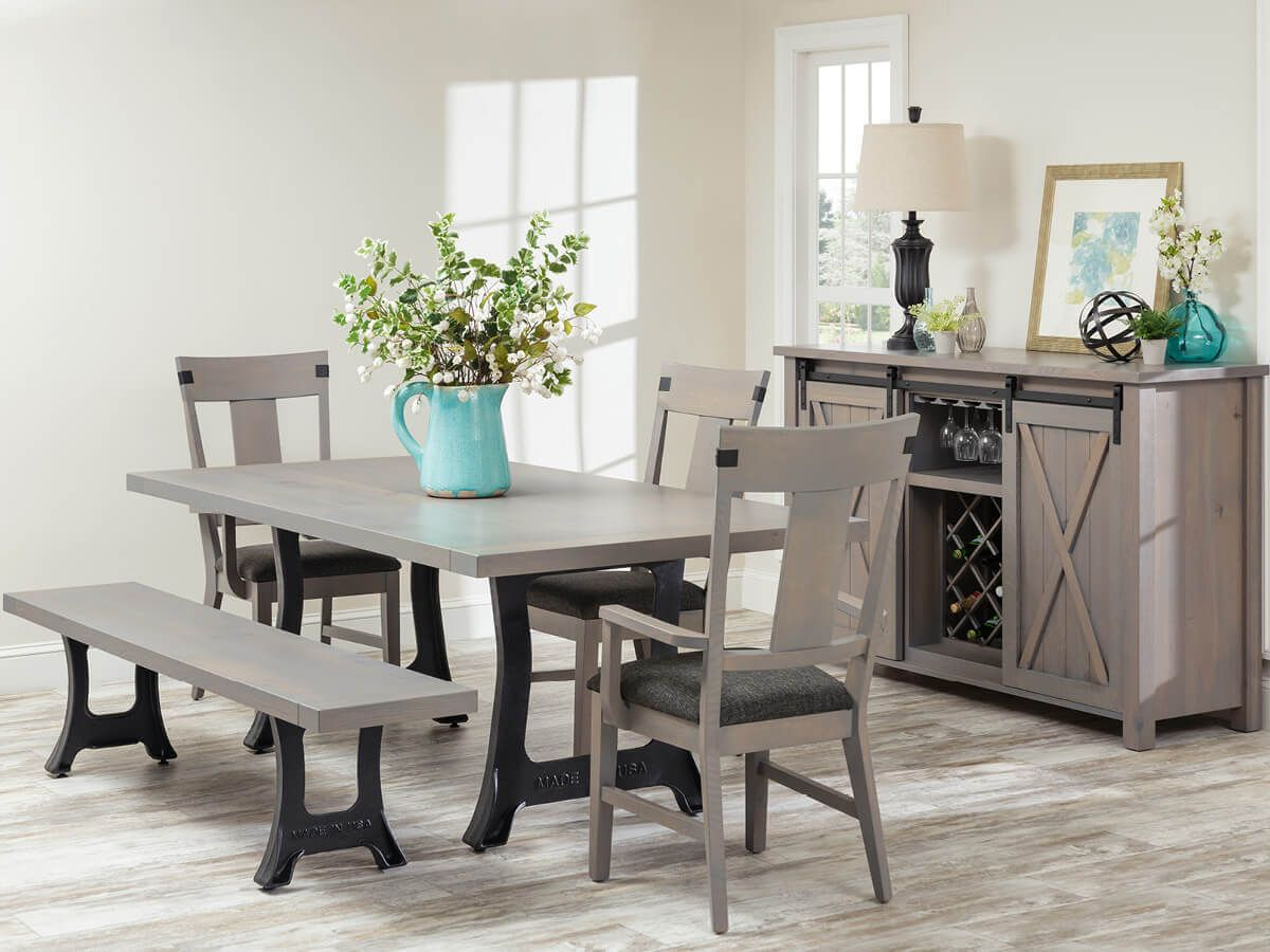 Trumbull Dining Collection