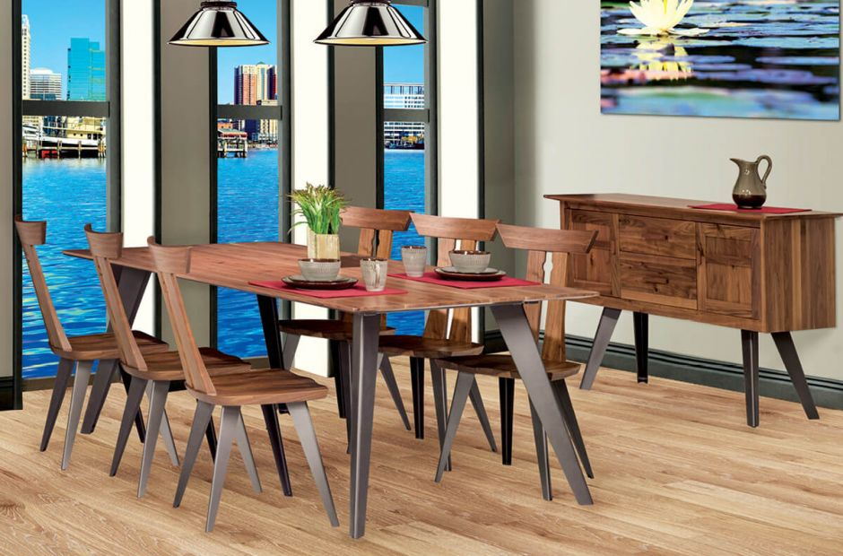 Woodinville Dining Set image 1