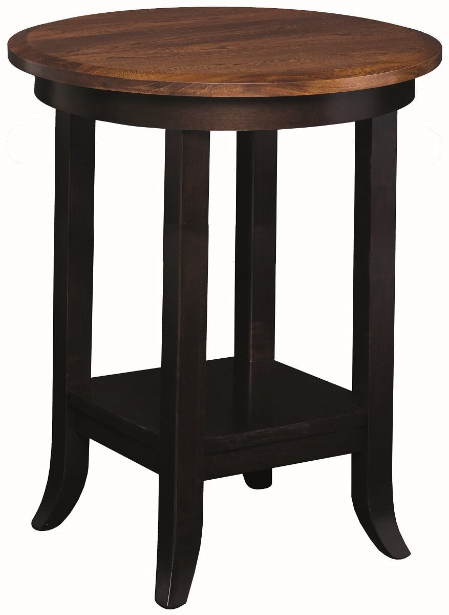 Aragon Accent Table