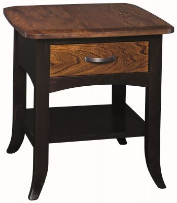 Aragon End Table