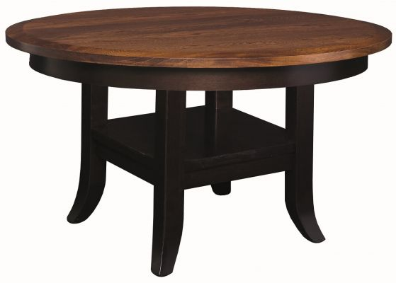 Aragon Round Coffee Table