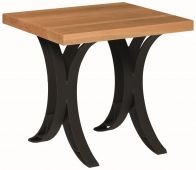 Dominion Reserve End Table