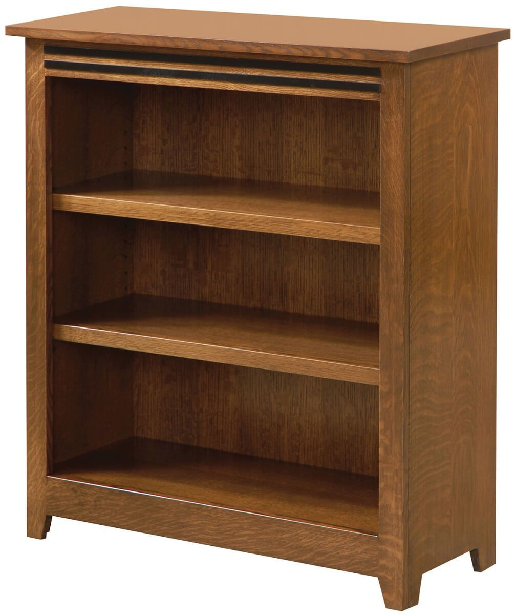 48-Inch Abram Bookcase